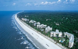 The Village at Palmetto Dunes, Hilton Head Island, South Carolina - United States