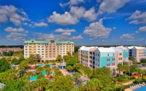 The Inn at Calypso, Orlando, Florida - United States