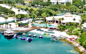 Summer Bay Orlando by Exploria Resorts, Orlando, Florida - United States
